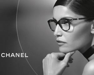 laetita-casta-testimonial-per-chanel-eyewear